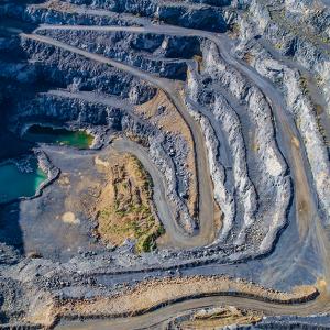 Obras en minería - Monitoring