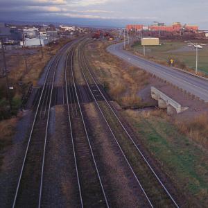 Railtrack Systems